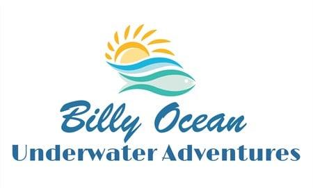Billy Ocean Logo