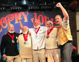 Hemingway-Contest-FiveFinalist-Sloppy-Joes
