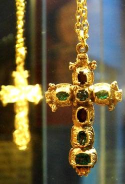 MelFisher dot org emeraldcross