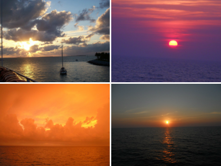 Key West Express Sunset Collage.png