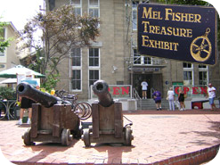 Mel Fisher