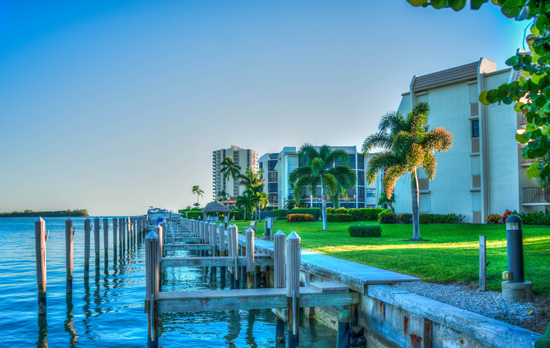 Marco Island Waterfront