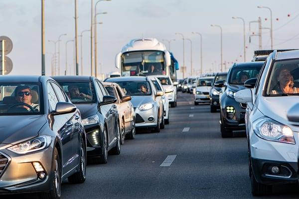 traffic-Pixabay