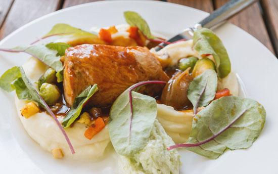 Chicken Dinner piqsels.com-id-zkclw