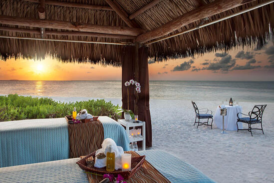 Sunset Key Spa by the Beach spa-1