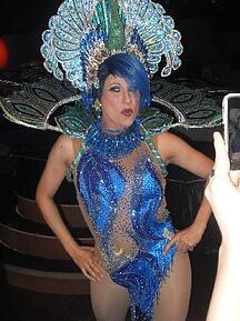 Aqua Performer in Blue Costume.jpg