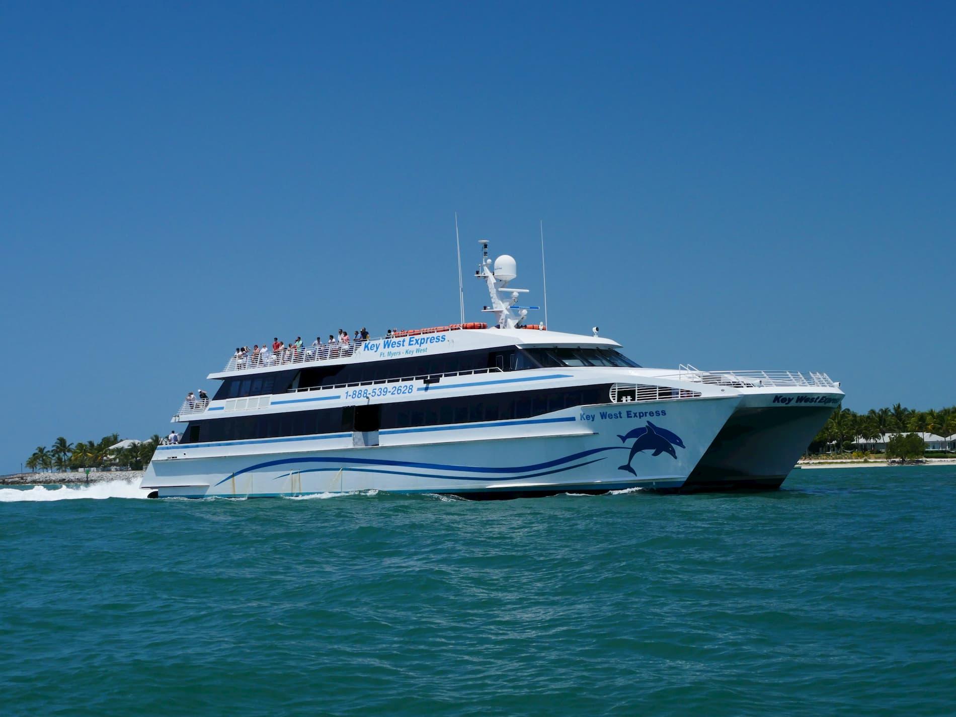 key west express ferry boats rh keywestexpress net fort myers to key west ferry fort myers to key west ferry