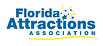 Florida Attractions Associations Logo