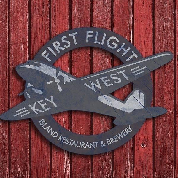 First Flight Key West