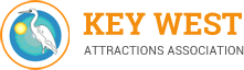 Key West Attractions Association Logo
