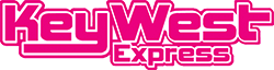 Key West Express Logo