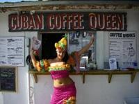 Cuban Coffee Queen - Key West