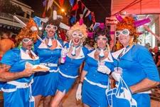 Fantasy Fest Parade 2016