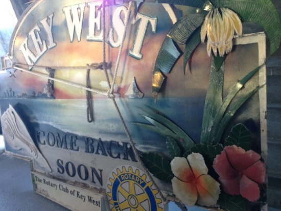 Key West Welcomes Visitors Back After Hurricane Irma