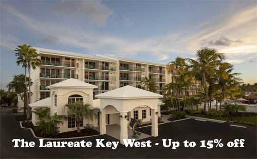 Laureate-Key-West