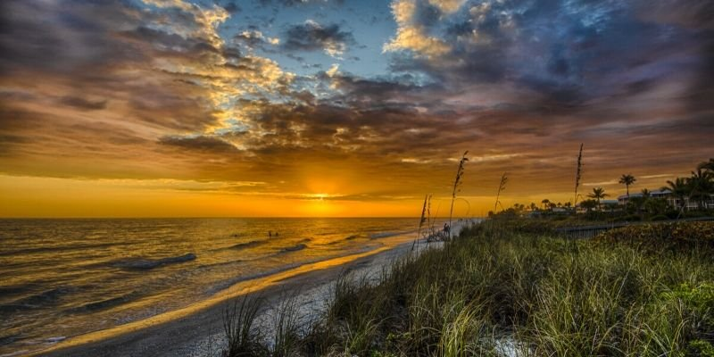 Fun in the Sun: Why Marco Island Beach Should Be Your Next Destination