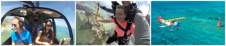 Key West Skydive